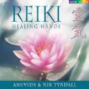 Reiki Healing Hands - Anuvida and Nik Tyndall